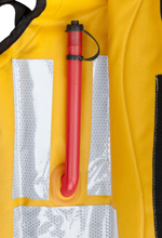 Step 3 of servicing your lifejacket